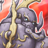 Lavadine (Flaming Ore) Icon