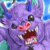 Frigid Bat Icon