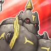 Lavadine (Iron Giant) Icon