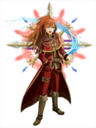 Sirius Lorrell (Wizard of Ice and Piety) transparent