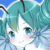 Water Bee-girl Icon