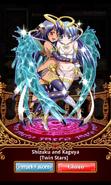 Shizuku and Kaguya (Twin Stars) 2