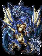 Luke (Oracular Magic Swordsman) transparent