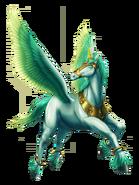 Pegasus (Flight) transparent