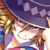 Ewan (Drifting Clown) Icon
