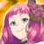 Nia (The Free Princess) Icon