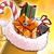 Christmas Present (Yellow) Icon