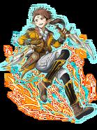 Cyrus Lane (The Twinkling Hero) transparent