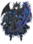 Hakua Deathscythe (Underworld Guide) transparent