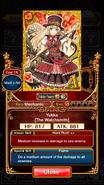 Yukka (The Watchsmith) info