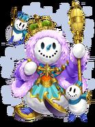 Roger (King of Blizzards) transparent