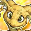 Spark Creeper Icon
