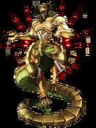 Ancient Dragon (Origins) transparent