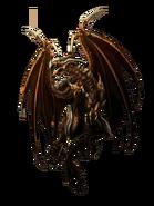 Hypno Dragon transparent