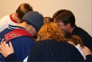 Quiz Team Prayer