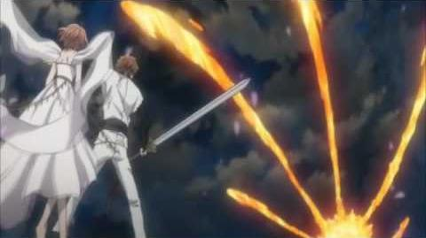 Tsubasa Reservoir Chronicle -Falling Inside the Black-