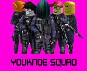 Youknoesquad