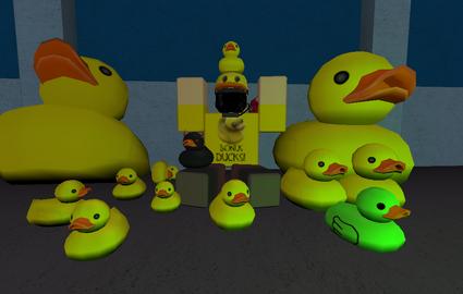 Commandosducks