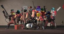 TF2 Group