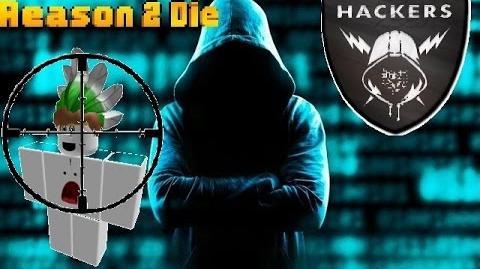 Smalllxd is a hacker on R2D! part 1