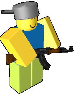 Ak-47 Display