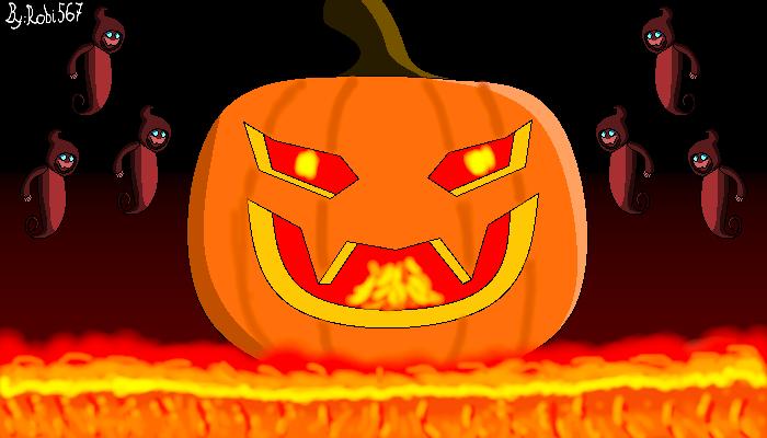 R2D LordPumpkin
