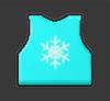 Frost vest