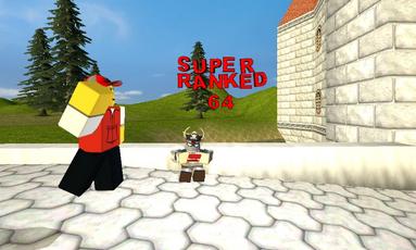 Super ranked64