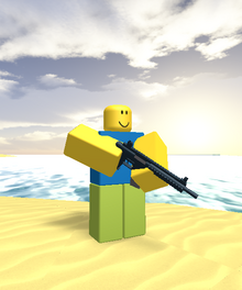 MP5 Preview