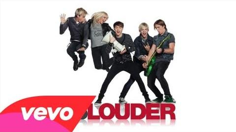 R5 - Cali Girls (Audio Only)-0
