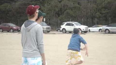 Episode 2- Beach Baby!
