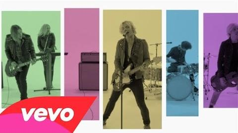 R5 - Let's Not Be Alone Tonight (Official Video)-0