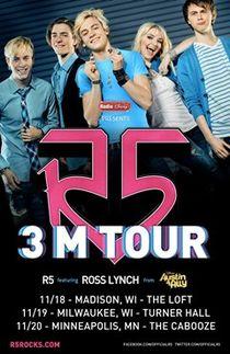 3M Tour