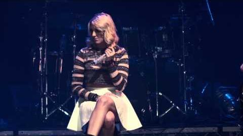 R5 - One Last Dance (Live In London)-0
