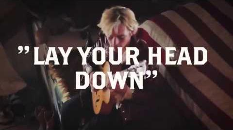 """R5 - """"Lay Your Head Down"""" Preview 2"""