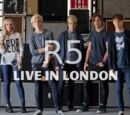 Live In London (EP)