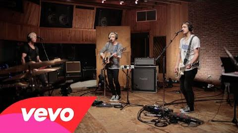 R5 - Things Are Looking Up (VEVO LIFT) Brought To You By McDonald's