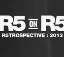 R5 on R5: R5trospective