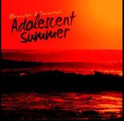 Adolescent-Summer-cover