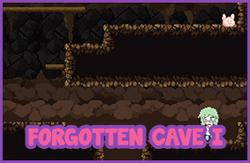 Forgotten Cave I