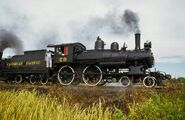 Canadian Pacific 29
