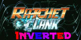 Th RatchetClankINVERTEDLogo