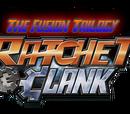 Ratchet & Clank Fusion