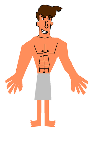 File:Human Dallas in a towel.PNG