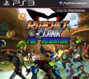 Ratchet & Clank: Evil Adventure