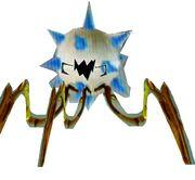 Mega Mine Spider