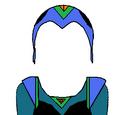 Froscan Commando Suit