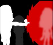 Daemus 'kills' dakota
