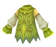 Grass ClothesPittShin