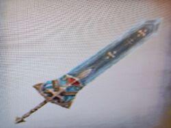 Ganz Sword